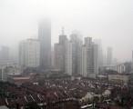 上海 2004年 - 雪 / 2004-01-18 12:14
