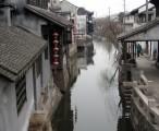 西塘 - 静静的水乡小镇 / 2004-01-26 10:42