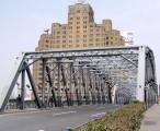 外白渡桥 / 2004-02-27 12:31