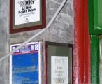 一墙的奖状 / 2005-11-06 21:37