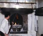 挂炉烤鸭 / 2005-11-06 21:54