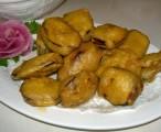 珠海,天香园,茄盒 / 2006-11-11 21:37