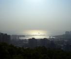 珠海,九洲港,摄于石花山顶 / 2006-11-12 09:44
