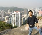 珠海,石花山公园 / 2006-11-12 09:50