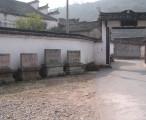 俞源村 / 2008-01-11 12:22
