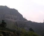 清风寨,透山穿凿的六洞 / 2008-01-11 16:08