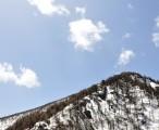 太白山,拜仙台,无奈望向3400米 / 2012-04-26 11:43
