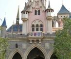 迪斯尼城堡 / 2006-11-10 11:45