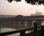 暮色熟溪桥 / 2008-01-10 15:54