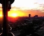 Petaling Jaya的清晨 / 2008-01-22 7:36