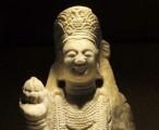 隋代菩萨造像